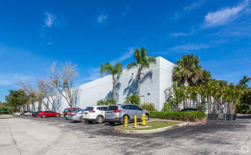 The Essential South Florida Industrial Property Buyer's Guide